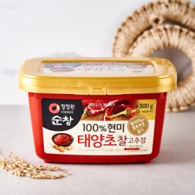청정원 현미 찰고추장 (1.7kg+300G)