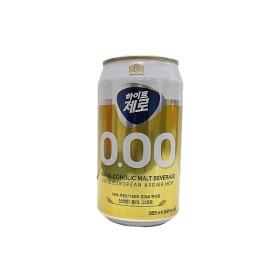 하이트제로(무알코올) 355ML