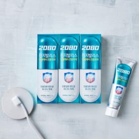 애경 2080 진지발리스K 허벌민트 120G 3