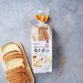 국민 옥수수 식빵(500G)