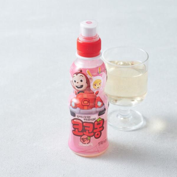 웅진 코코몽 딸기 (200ml) 상품이미지