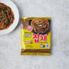 오뚜기 옛날 잡채 73G