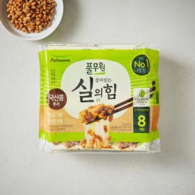 풀무원 국산콩생나또 (4입/기획)