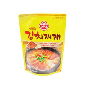 오뚜기 맛있는 김치찌개
