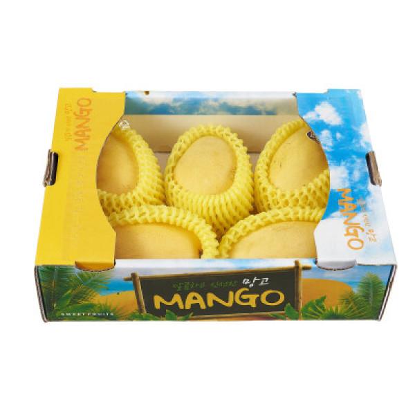 카라바오 망고(4~5입/박스) 상품이미지