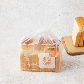 롯데 미니 찰식빵(330G)