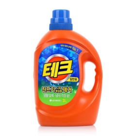 LG 테크진드기액체일반3L(용기)