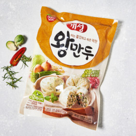 동원 개성 왕만두 1.2KG