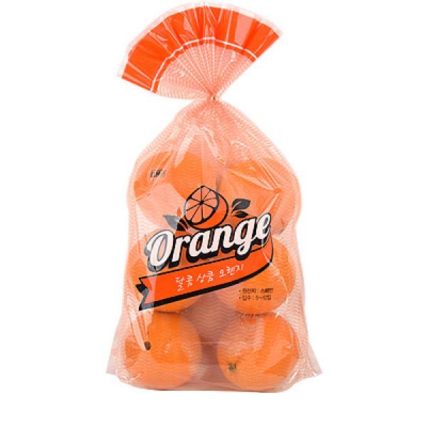 오렌지(스페인산)5~8입/봉 상품이미지