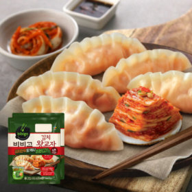 CJ 비비고 김치왕교자 420G 2봉