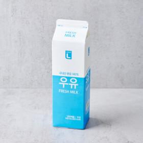 초L세)우유 930ML
