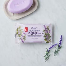 초L) 단단하고 향이좋은 라벤더비누 150G