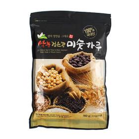 쌀눈검은콩미숫가루 (700G/봉)
