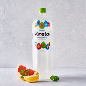 코카 토레타 1.5L