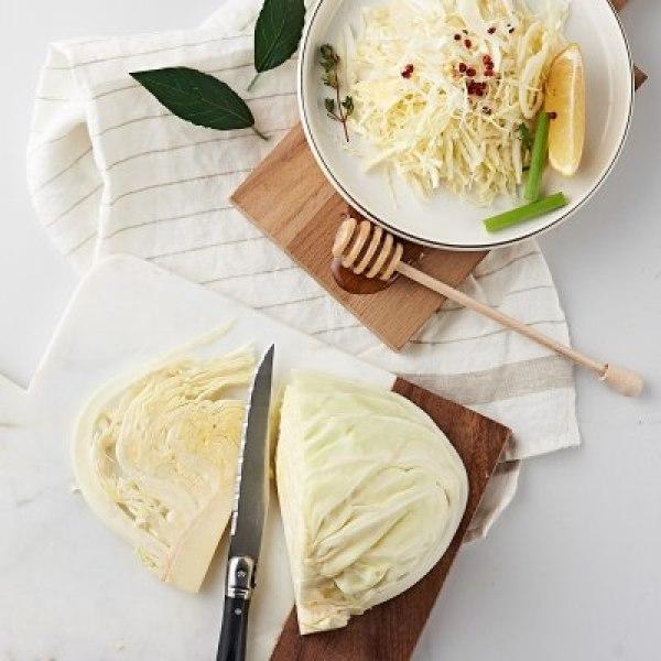(소분)양배추 1/2통 상품이미지