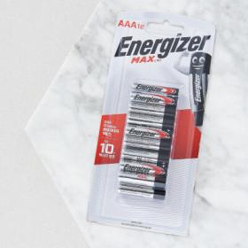 에너자이저 AAA 18입