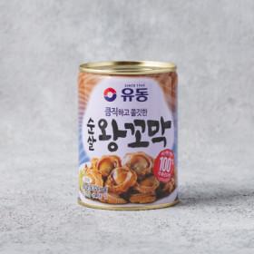 유동 순살왕꼬막 280G