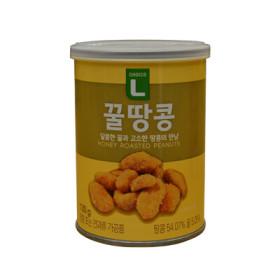 초L프레시)꿀땅콩 130G