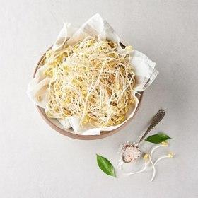1+1 CJ)유기농콩나물 270G