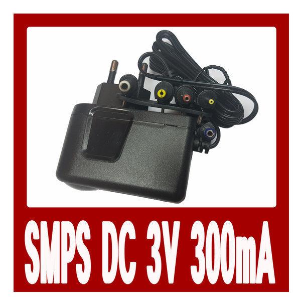 태영전자 3V300mA DC 아답타/ 3V0.3.A/SMPS아답타 상품이미지