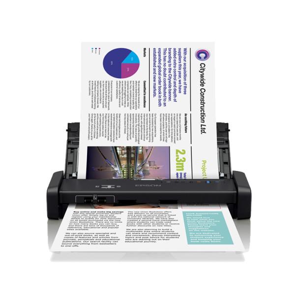 EOPG 엡손스캐너 엡손 DS-310 휴대용스캐너 /EMD 상품이미지