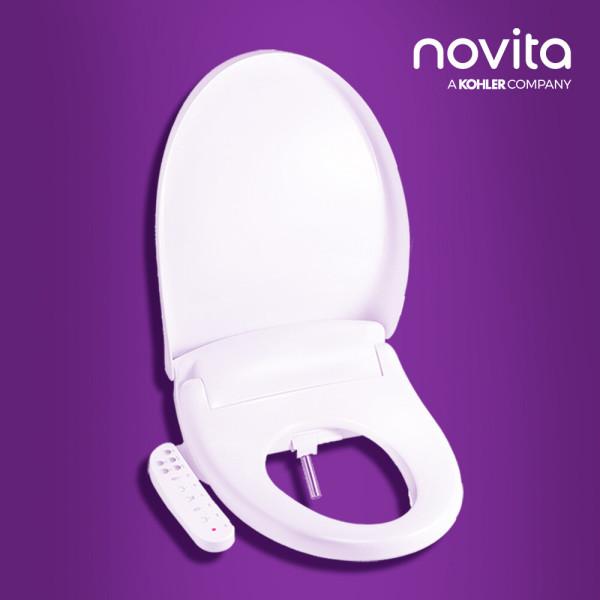 노비타 비데 BD-N431  설치비 현장결제-사은품증정- 상품이미지