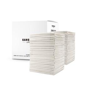 강블리라이프 초대형 프리미엄 애견패드 100매 (76X60)
