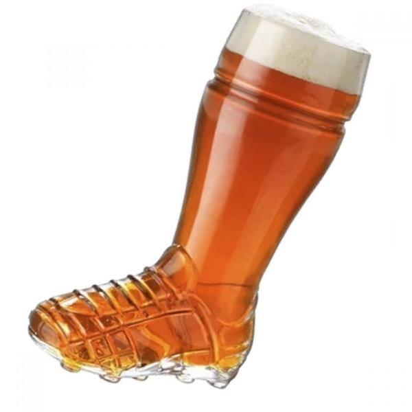 Das football beer Glass L 1P 상품이미지