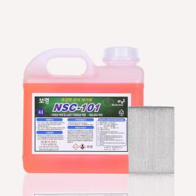 초강력 요석제거제 4L 변기세정제/소변기청소