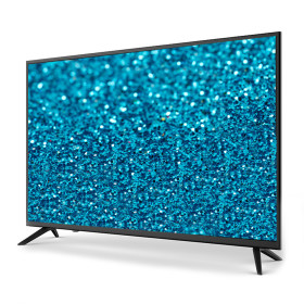 109cm(43) FHD SHE-430P LED TV 무결점 LG패널 2년AS
