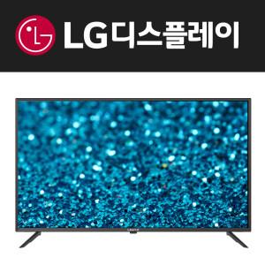 [스마트라]109cm(43) FHD SHE-430P LED TV 무결점 LG패널 2년AS