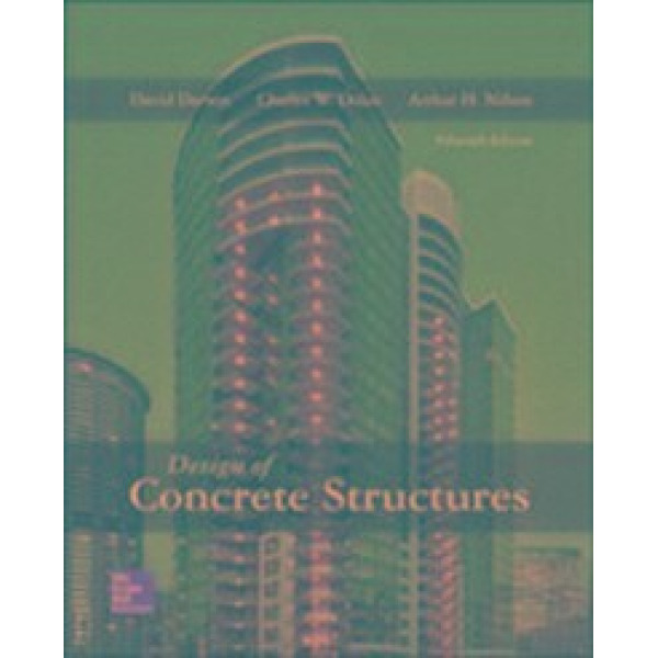 Design of Concrete Structures 상품이미지