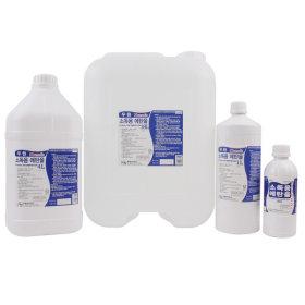 두원 메딕 에탄올 250ml 상처소독 소독제 피부소독