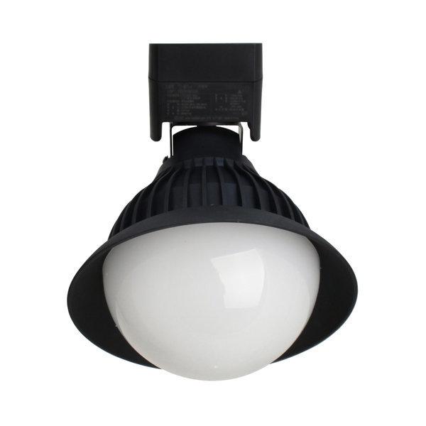 히포 LED볼전구 일체형 레일등 KS 16W DQF016 주광색 상품이미지
