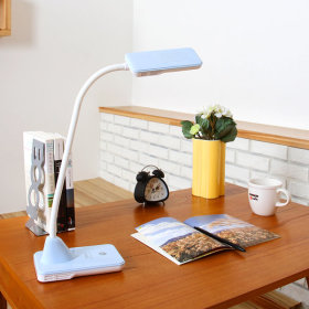 TI-1200/LED Desk Lamp/B