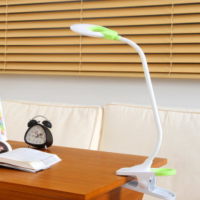 Smart/Clip/LED Desk Lamp/TI-1100