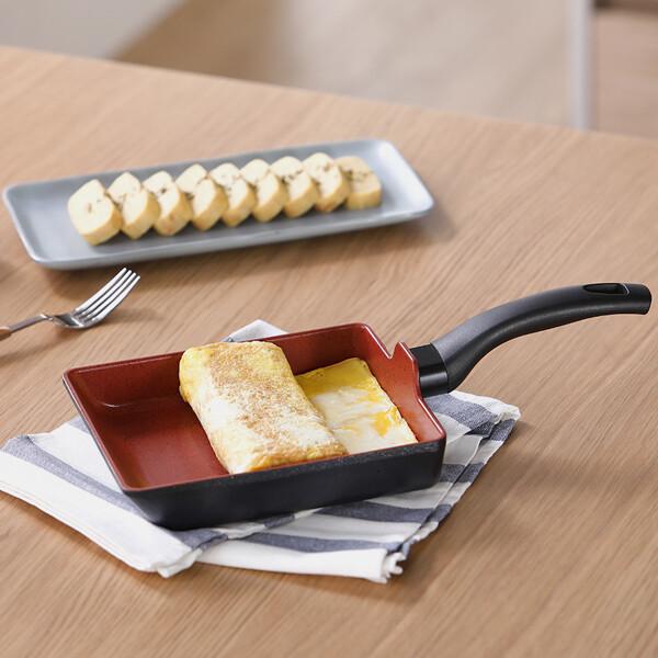 네오플램 인덕션겸용 계란말이팬 후라이팬 상품이미지