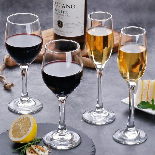 보르고노보 듀칼 와인잔 샴페인잔 모음 상품이미지