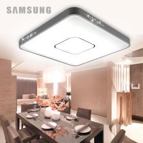 LED방등/조명/등기구 도도 시스템 방등 50W (삼성칩)