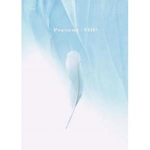 (예약특전) 갓세븐 (GOT7) - Present : You (정규 3집)