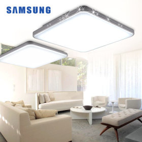 LED방등/조명/등기구 초슬림 방등 50W 삼성칩
