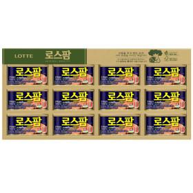 엔네이처로스팜6호 x 1세트 / 명절선물세트 선물세트