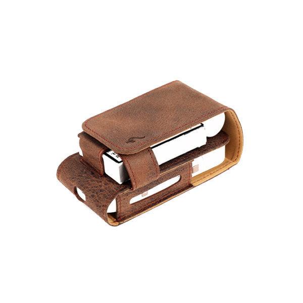IQOS 아이코스용 케이스 전자담배 천연가죽 수납 휴대 상품이미지