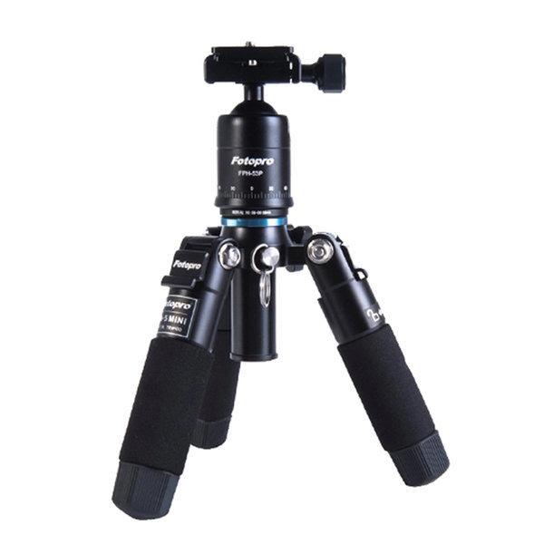 포토프로 M-5 미니삼각대 (접사촬영/DSLR)M5 mini 상품이미지