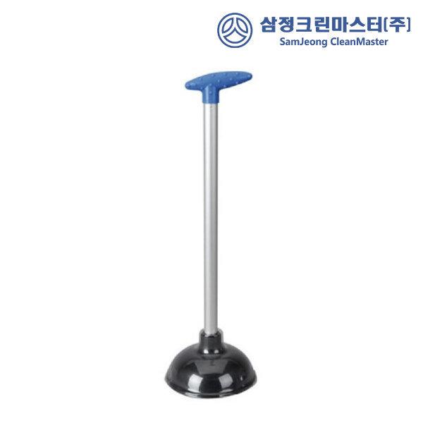 파워2중압축기 뚫어뻥 변기 하수구 씽크대 상품이미지