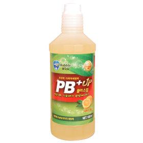 PB1 플러스 업 리필형(피비원)/1000ml