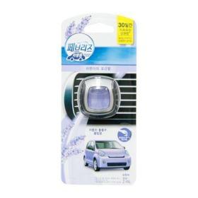 페브리즈 차량용 라벤더 2ML