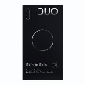 DUO 스킨 투 스킨 10입