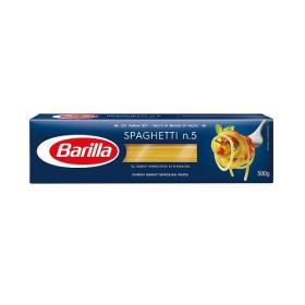 바릴라 스파게티 500g