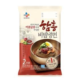 CJ 함흥 비빔냉면 474.4G